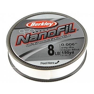 Berkley Nanofil 125m