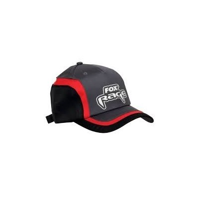 Fox Rage Multi Color Baseball Cap