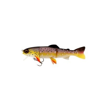Westin Tommy the Trout