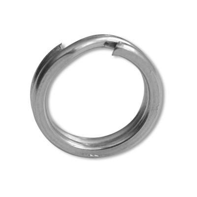 Black Cat Extreme Split Ring
