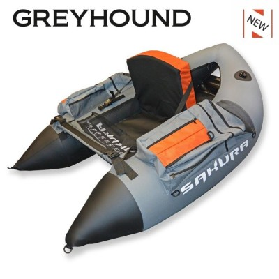 Sakura Greyhound Belly Boat