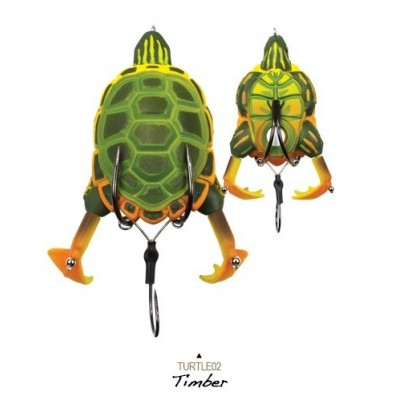 LunkerHunt Pop Turtle