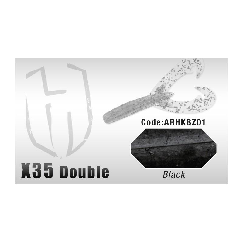 """Herakles X35 Double Claw 3.5"""""""