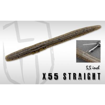 Herakles X55 Straight