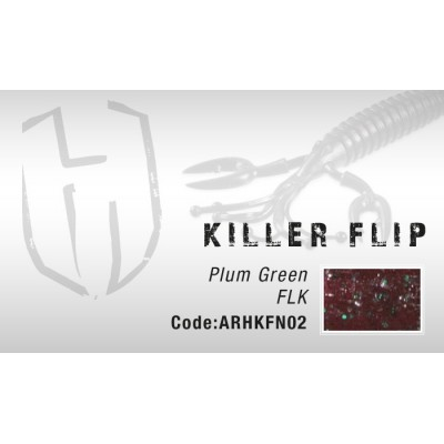 Herakles Killer Flip 4