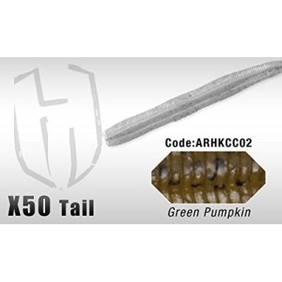 Herakles X50 Tail 5