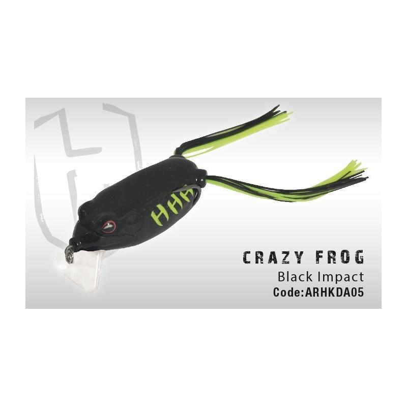 Herakles  Crazy Frog