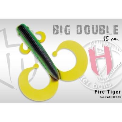 Herakles Big Double