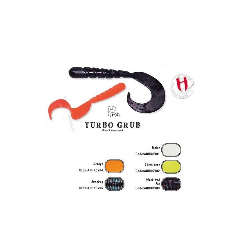 Herakles Turbo Grub