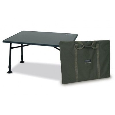 Fox Session Table XL