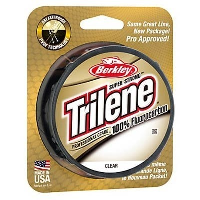 Berkley Trilene 100% fluoro...