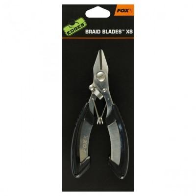 Fox Edges Braided Blades XS