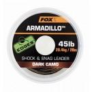 Fox Armadillo 20mt dark camo
