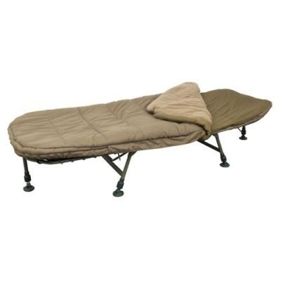 Fox Flatliter MK2 Bed & Bag System