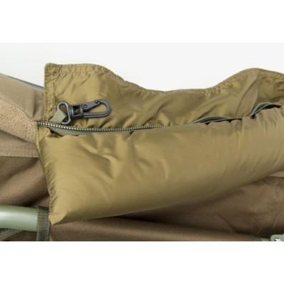 Fox Flatliter MK2 Bed & Bag...