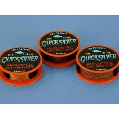Kryston Quicksilver 25mt