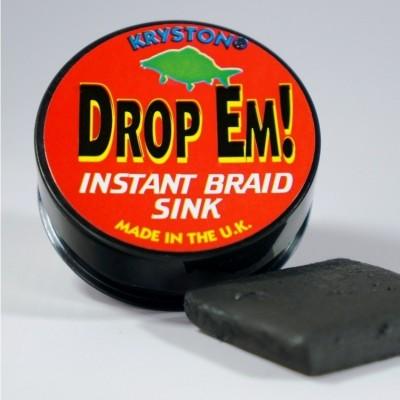 Kyston Drop Em