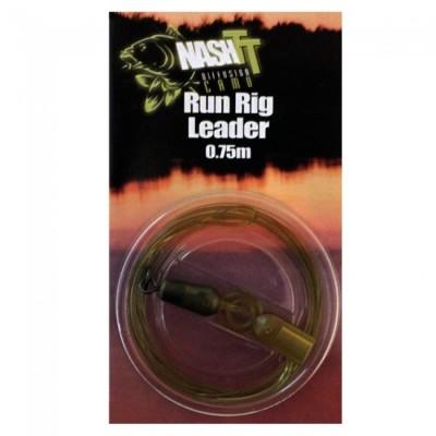 Nash Run Rig Leader 0.75