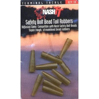 Nash Safety Bolt Bead
