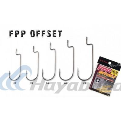 Hayabusa FPP Offset Hooks