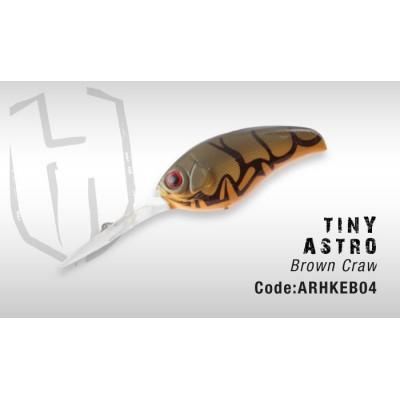 Herakles Tiny Astro Crank