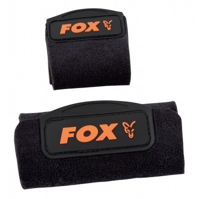Fox neopreme rod & lead bands