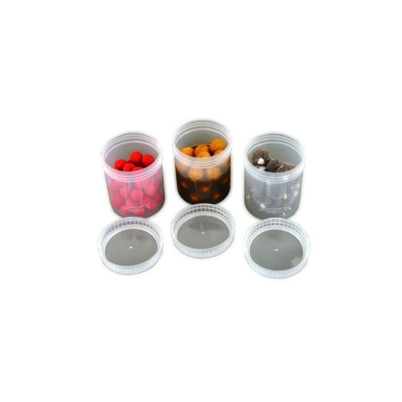 Fox mini bait tubs