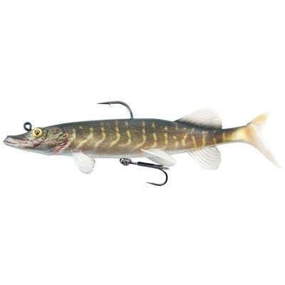 Fox Rage Realistic Pike Replicant 10""