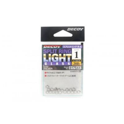 Decoy Split Ring Light Class R-4