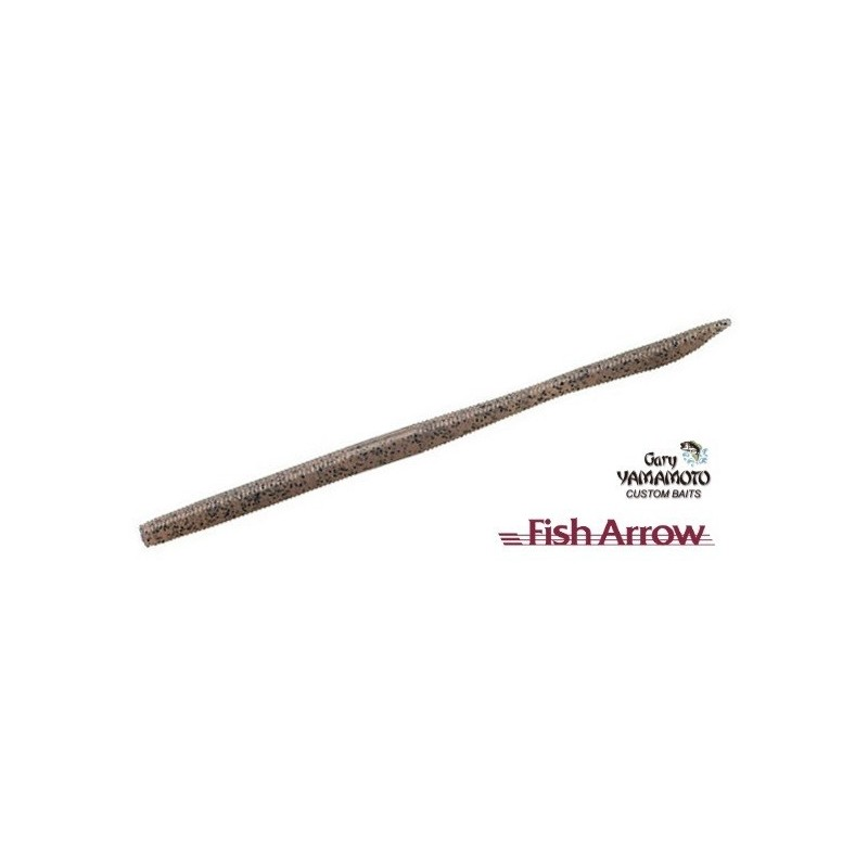 Fish Arrow Fall Shaker 5""