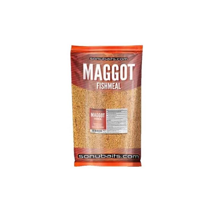 Sonubait Pastura Maggot Fishmeal