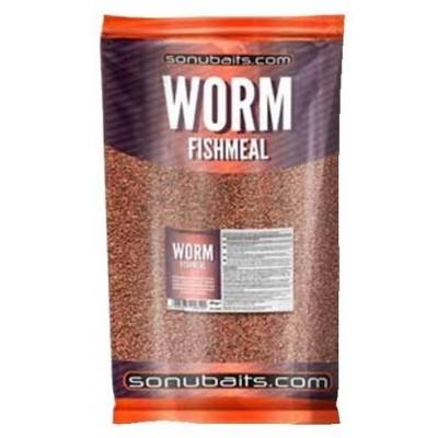 Sonubaits Pastura Worm Fishmeal