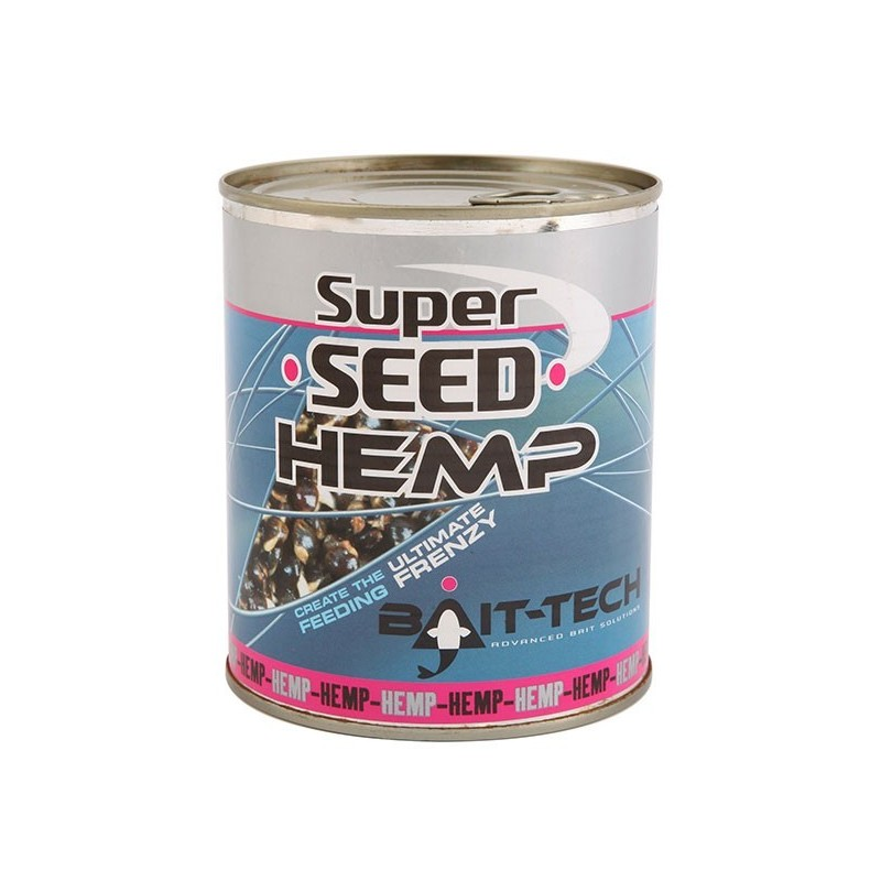 Bait-Tech Super Seed 350 Gr.