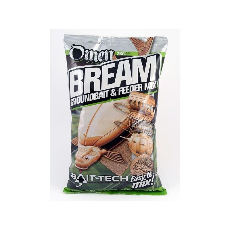 BAIT-TECH Omen Bream