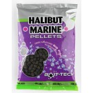 Bait-Tech Pellets Hallibut Marine 8mm