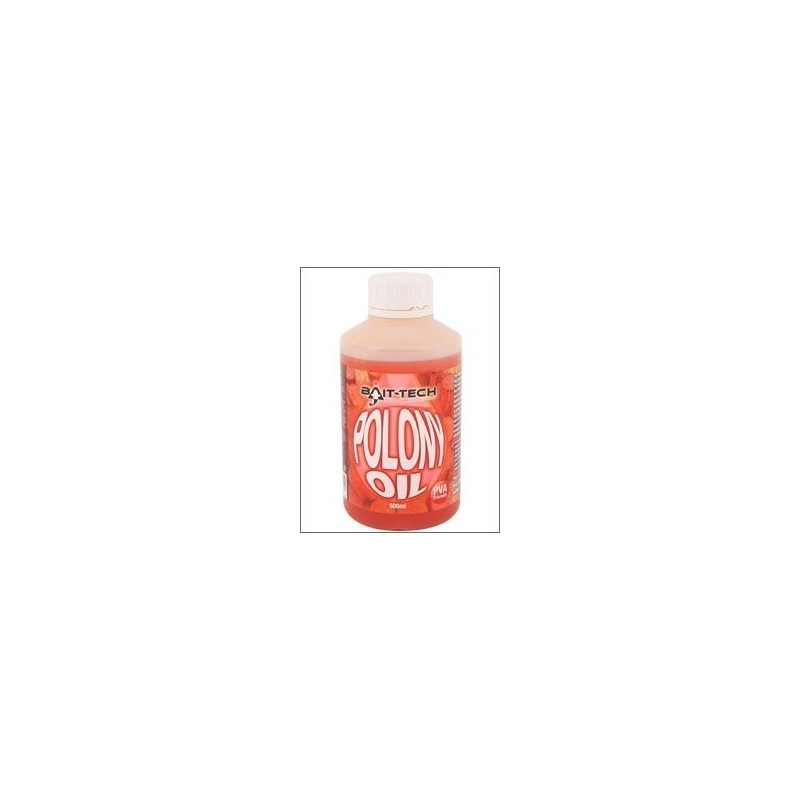Bait-Tech Polony Oil 500 ml