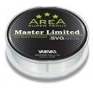 Varivas Area Super Trout Master Limited SVG