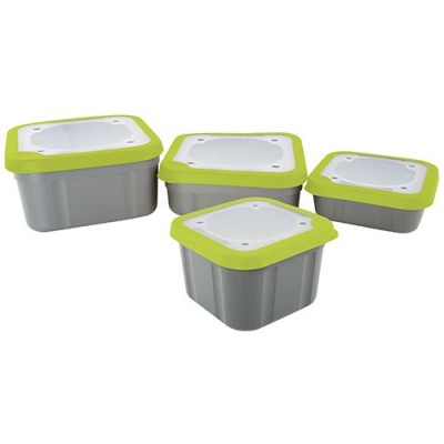 Matrix Bait Box Solid Top