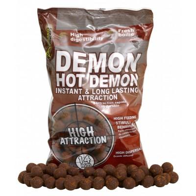 Starbaits Hot Demon 1Kg