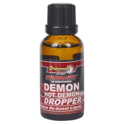 Starbaits Dropper Hot Demon