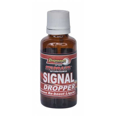 Starbaits Dropper Signal