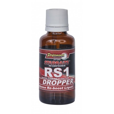 Starbaits Dropper RS1