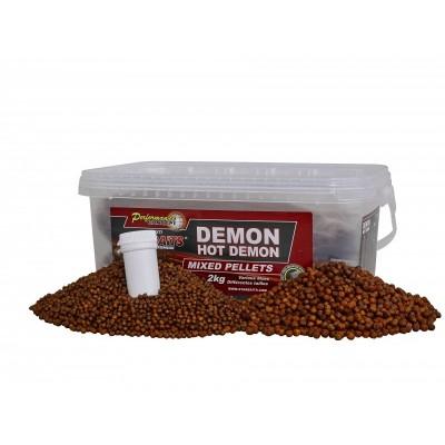 Starbaits Pellet Hot Demon...