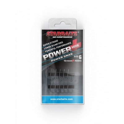 Starbaits Power Hook Power...