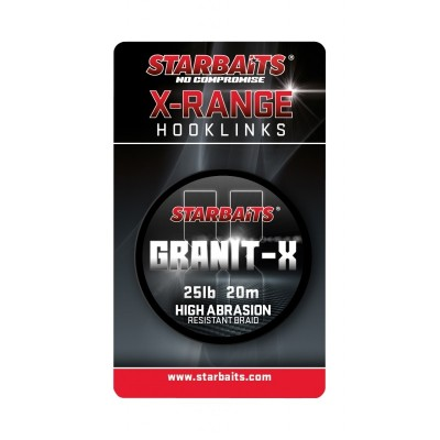 Starbaits Granit-X