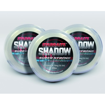 Starbaits Shadow Fluorocarbon
