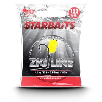 Starbaits Zig Line
