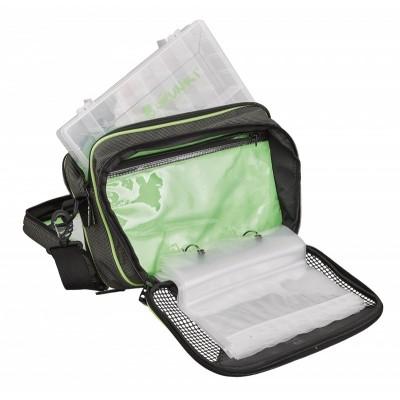 Gunki Iron-T Hand Bag