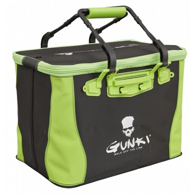 Gunki Iron-T Sefe Bag Edge