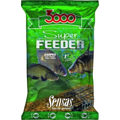 Sensas 3000 Super Feeder...